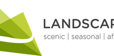 Landscapes.tv final logo